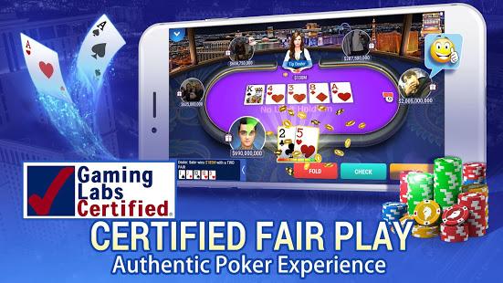 Sohoo-Poker